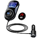 cheap Car Charger-ZIQIAO Bluetooth FM Transmitter Audio Car Mp3 Player Wireless In-Car FM Modulator Handsfree Bluetooth Car Kit with LCD Display