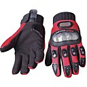 cheap Motorcycle Gloves-Full Finger All Motorcycle Gloves Carbon Fiber / Spandex Lycra / Net Fabric Wearproof / Non Slip