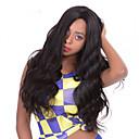 povoljno Perike s ljudskom kosom-Remy kosa Perika s U-otvorom Lace Front Perika Stražnji dio stil Brazilska kosa Prirodno ravno Natural Perika 250% Gustoća kose s dječjom kosom Najbolja kvaliteta Rasprodaja Gust s isječkom Žene Dug