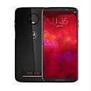 """זול מגנים לטלפון & מגני מסך-MOTO Z3 XT1929-15 6.01 אִינְטשׁ """" טלפון חכם 4G (6GB + 128GB 12 + 12 mp קואלקום לוע הארי 835 3000 mAh mAh)"""