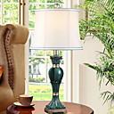 olcso Asztali lámpák-Művészi Dekoratív Asztali lámpa Kompatibilitás Hálószoba / Dolgozószoba / Iroda Fém 220 V