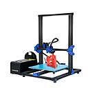 povoljno 3D printeri-LONGER® LK 1 3D pisač 300x300x400mm 0.4 mm Višefunkcijski / Uradi sam