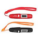hesapli Sıcaklık Enstrümanları-OEM DT8220 Mini Kızılötesi Termometreler -50~220 Deg.C Ofis ve Öğretim için