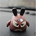 baratos Pingentes & Decorações para Carros-Automotivo Pingentes Ornamentos Desenho / Fashion Cabelo Toyokalon Para Universal Todos os Anos Fofo / Criativo / Adorável