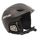 お買い得  スキーヘルメット-スキーヘルメット 男性用 女性用 マルチスポーツ スノーボード スキー 耐衝撃性 暖かい / 熱 耐雪性 ESP+PC CE EN 1077