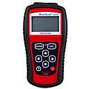 abordables Aspirador coche-Escáner de diagnóstico del vehículo (fuente de alimentación del vehículo, sin necesidad de baterías)