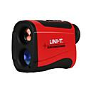 baratos Instrumentos de Medição de Nível-UNI-T LM1200 5M~1200M rangefinders do laser do golfe Anti-poeira / De Mão para esportes e outdoor / para medição ao ar livre