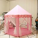 hesapli Çadır ve Tünel Oyunları-Oyun Çadırları ve Tünelleri Kale Sevimli Prenses Prens / Çocuklar için Oyuncaklar Hediye 1 pcs