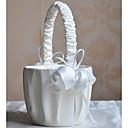 "povoljno Softshell, flis i jakne za planinarenje-Flower Basket Others 8 3/5 ""(22 cm) Cvijet od satena 1 pcs"