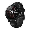 Недорогие Смарт-часы-Оригинал Xiaomi Amazfit 2S samrtwatch умный браслет Bluetooth водонепроницаемый монитор сердечного ритма спортивные часы глобальная версия