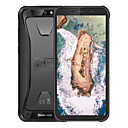 "abordables Smartphones-Blackview BV 5500 Other Area 5.5 pulgada "" Smartphone 3G (2GB + 16GB 0.3 mp / 8 mp MediaTek MT6580 4000 mAh mAh)"