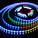cheap Working Laptop-BRELONG Colorful SMD5050 150LED Rubber Waterproof Light Strip 5M Width 10mm