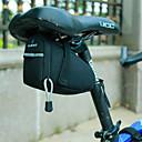 זול תיקי אוכף לאופניים-B-SOUL 0.5 L תיקי אוכף לאופניים נייד קל משקל לביש תיק אופניים בד אוקספורד תיק אופניים תיק אופניים רכיבה על אופניים פעילות חוץ אופנייים