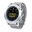 preiswerte Smartuhren-KUPENG EX19 Smartwatch Android iOS Bluetooth Smart Sport Wasserfest Verbrannte Kalorien Timer Schrittzähler Anruferinnerung AktivitätenTracker Schlaf-Tracker