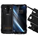 """billige Smarttelefoner-DOOGEE S90 Super 6.18 tommers """" 4G smarttelefon / Mobiltelefon (6GB + 128GB 8 mp / 16 mp MediaTek MT6771 5050 mAh mAh) / dual kameraer"""