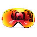 povoljno Zaštitna oprema-snowboard anti-fog ski zaštitne naočale dva sloja leća kuglasta UV zaštita motocikla