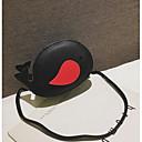 お買い得  キッズバッグ-女性用 バッグ PU キッズバッグ カートゥン ルビーレッド / ピンク / イエロー