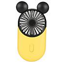 halpa Riippuvalaisimet-Mini Cartoon Mickey Fan Erikois Päivittäin Kannettava