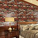 economico Adesivi da parete-Adesivi decorativi da parete - Adesivi aereo da parete Astratto Camera da letto / Sala studio / Ufficio