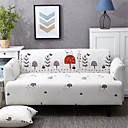 cheap Slipcovers-Sofa Cover Romantic Yarn Dyed Polyester / Cotton Blend Slipcovers
