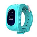 preiswerte Smartuhren-Q50 Smartwatch Android iOS Bluetooth GPS Smart Sport Wasserfest Stoppuhr Schrittzähler Anruferinnerung AktivitätenTracker Schlaf-Tracker