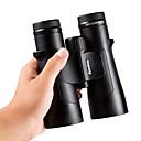 billige Projektorer-Eyeskey 10 X 50 mm Kikkerter Tak Akromatisk refraktor Vanntett Utendørs Profesjonell Fullstendig flerbelagt BAK4 Camping & Fjellvandring Jakt Camping / Vandring / Grotte Udforskning Spectralite