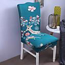 halpa Irtopäälliset-Tuolin päällinen Värikäs / Classic / Moderni Printed Polyesteri slipcovers
