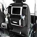 povoljno Oganizeri za auto-nova torba za pohranu auto sjedala viseće torbe auto džepna torbica torbica držač za čaše auto sjedalica leđa torba višenamjenska pu torba za pohranu