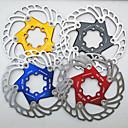 povoljno Kočnice-Plutajući disk s biciklom Mountain Bike / Biciklizam / Bicikl Sigurnost / Sportski Mix / Aluminijska legura Crn / Dark Blue / Fuksija