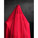 halpa Wedding Dress Fabric-Jersey Yhtenäinen Stretch 161 cm leveys kangas varten Erikoistilanteet myyty mukaan mittari