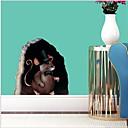 billige Vægklistermærker-Dekorative Mur Klistermærker - Fly vægklistermærker Former Indendørs
