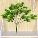 Недорогие Искусственные растения-Искусственные Цветы 1 Филиал Классический Современный современный Вечные цветы Букеты на стол