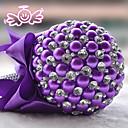 povoljno Cvijeće za vjenčanje-Cvijeće za vjenčanje Buketi Svadba Pjena 11-20 cm