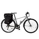 olcso Túratáskák csomagtartóra-SAHOO 15 L Túratáskák csomagtartóra Könnyű Gyors szárítás Lélegzési képesség Kerékpáros táska Terylene Műanyag Kerékpáros táska Kerékpáros táska