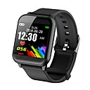 billige Bil DVR-KUPENG Z09 Unisex Smart Armbånd Android iOS Bluetooth Smart Vandtæt Pulsmåler Blodtryksmåling Touch-skærm Skridtæller Samtalepåmindelse Aktivitetstracker Sleeptracker Stillesiddende Reminder