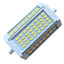 povoljno Vage-1pc 30 W 2900 lm R7S LED svjetla s dvije iglice 64 LED zrnca SMD 5730 Zatamnjen Ukrasno Toplo bijelo Hladno bijelo 220-240 V