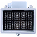 cheap Shower Faucets-Novelty 96 LED Night Vision Light IR Infrared Light Universal Lamp For CCTV Camera Home Yard Garden Security Lamp
