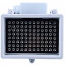 povoljno Sigurnosna oprema-Novost 96 vodio svjetlo noćnog vida ir infracrveno svjetlo univerzalna svjetiljka za CCTV kamere kuće dvorište vrt sigurnosne svjetiljke