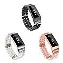 halpa Retkeily t-paidat-Watch Band varten Fitbit Charge 3 Fitbit Korudesign Keraaminen Rannehihna