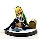 economico Modellini anime-Figure Anime Azione Ispirato da Cosplay Cosplay PVC 11 cm CM Giocattoli di modello Bambola giocattolo