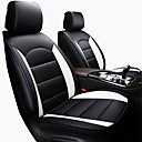 cheap Steering Wheel Covers-Car Seat Cushions Seat Covers / Seat Cushions Beige / Coffee / Black / White PU Leather / Artificial Leather / leatherette Business / Functional For universal General Motors