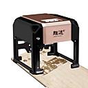 povoljno 3D printeri-le-3 cnc graviranje stroj 80 * 80mm diy / minimalna veličina / podrška oporavak nestanka struje