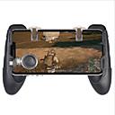 povoljno Oprema za Smartphone igre-igra kontroler palac držati hvataljke za ios / android cool / touchpad / prijenosni igra kontroler palac držati hvataljke pc / metal 2 kom jedinica