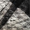 economico Taglio e cucito-Di pizzo Floreale Anelastico 140 cm larghezza tessuto per Abbigliamento e moda venduto dal 0.45m