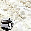 halpa Hääkoristeet-Grosgrain Ribbon Tekstiili Wedding Kunniamerkit Häät / Festivaali Loma / Wedding Kaikki vuodenajat