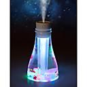 olcso Aromaterápiás befúvók-kreatív vow üveg párásító háztartási asztali usb káprázatos légtisztító