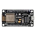 billige Raspberry Pi-nodemcu lua trådløst wifi modul konnektor esp8266 udviklingstavle