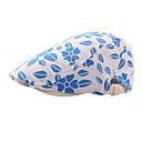 זול מכשיר לטיפול פנים-בד ביגוד לראש עם תחרה תפורה חלק 1 קזו'אל / לבוש יומיומי כיסוי ראש