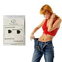 저렴한 Weight Management-자석 슬리밍 귀걸이 슬리밍 패치 게으른 붙여 넣기 슬림 패치의 체중 자석 건강 보석 자석을 잃게