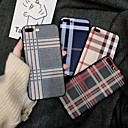 povoljno iPhone maske-Θήκη Za Apple iPhone XS / iPhone XR / iPhone XS Max Uzorak Stražnja maska Geometrijski uzorak Mekano Tekstil / TPU